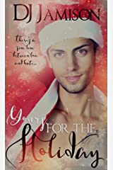 Yours For The Holiday Kindle Edition
