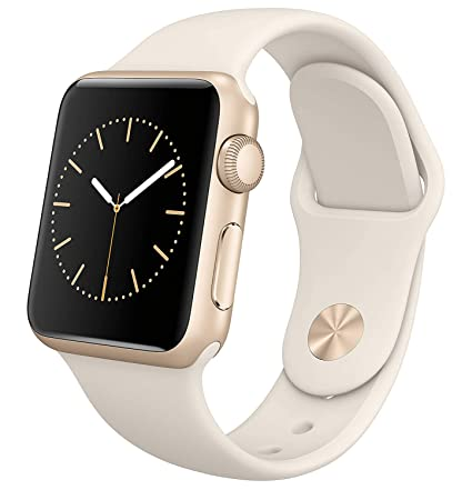 Amazon.com: Apple Watch Series 1 Smartwatch (nuevo modelo ...