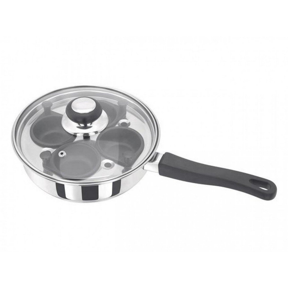 Judge Basics Egg Poacher 4 Hole