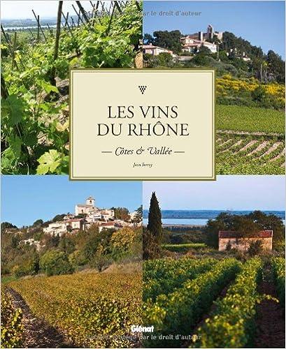 Télécharger en ligne Les vins du Rhône pdf