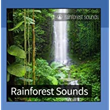 Rainforest Sounds by Tracks of Nature
