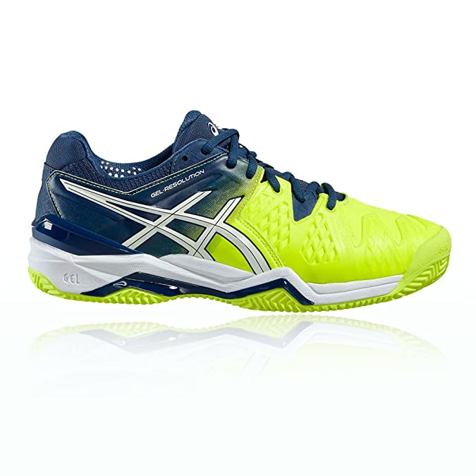 GEL RESOLUTION 6 ASICS TENNIS SOLO 46