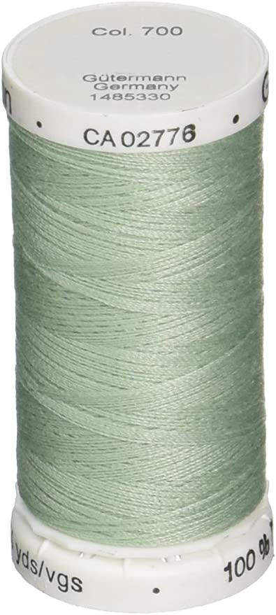 Gutermann Sew All Thread 5 Turtle