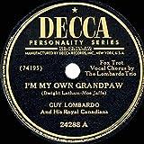 I'm My Own Grandpaw / Frankie And Johnny 10