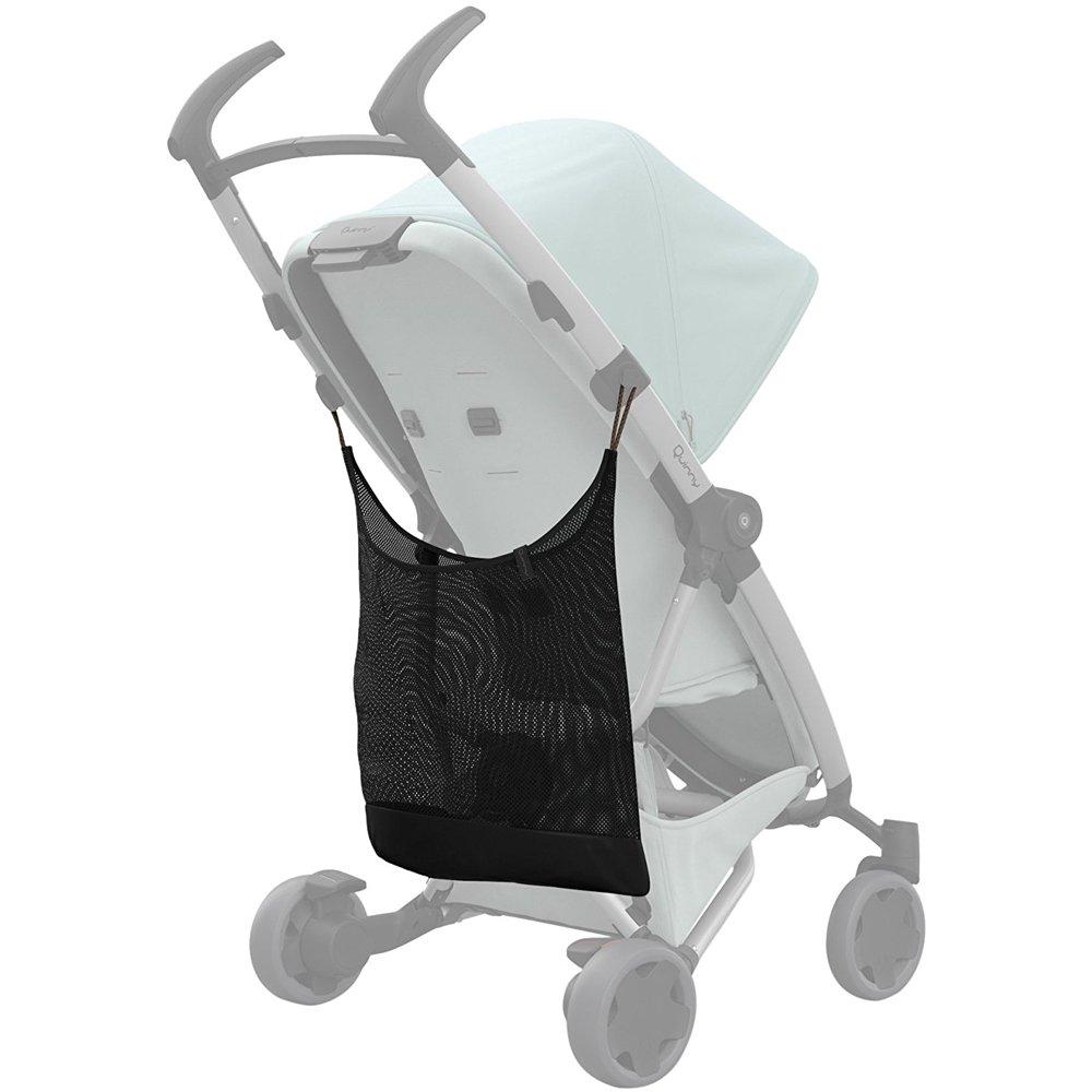 Amazon.com: Quinny Zapp Flex carriola de bebé – Frost en ...