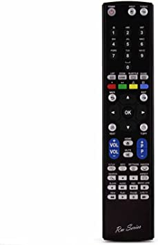 RM-Series Reemplazo Mando a Distancia para LG AKB75675301: Amazon ...