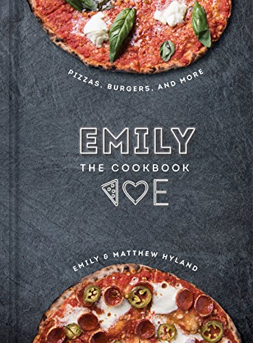 EMILY: The Cookbook (Best Simple Sandwich Recipes)