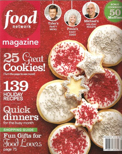 Phourells books on marketplace for Food network magazine phone number customer service