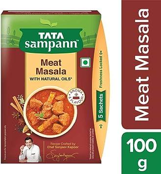 Tata Sampann Meat Masala, 100g