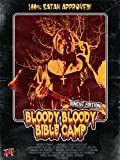 Bloody Bloody Bible Camp - Uncut/ Mediabook  (+ DVD) [Blu-ray] [Limited Edition]