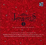 Jewels 2 - Greatest Ghazals and Qawwalis (3 CD Set - 25 Songs from Legends) by Mehdi Hassan