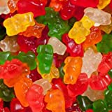 Sugar Free Gummy Bear 1LB Bag