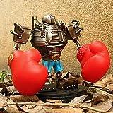 League of Legends LOL Action Figure Toy Collect Game - Blitzcrank 5 Inch
