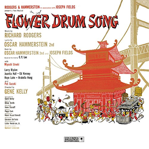Flower Drum Song (1958 Original ...