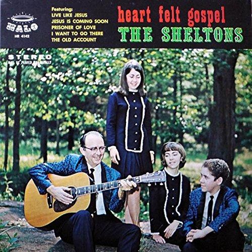 Heart Felt Gospel - THE - Mall Shelton