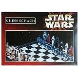 Star Wars Schach - Chess