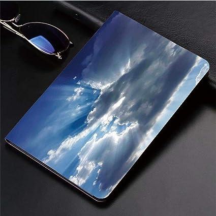 amazon com 3d printed ipad pro 10 5 case breaking through huge dark