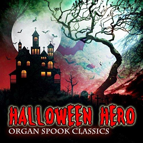 Organ Spook