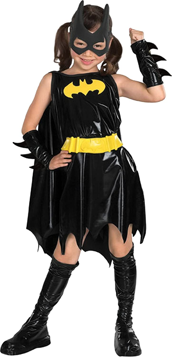 Batgirl Baby Costume Halloween Fancy Dress