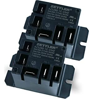 Supco SUPR Universal Potential Relay, Single Phase, 110 - 270 ... on universal tail light wiring, universal wiring harness, wiper switch wiring, dimmer switch wiring, universal fuel gauge wiring, fuel pump wiring,