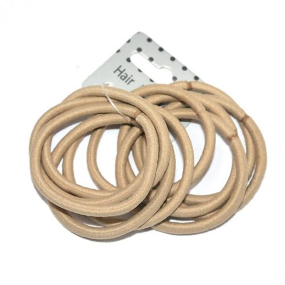 10 Light Blonde Endless Hair Elastics IN4703 by Other 2