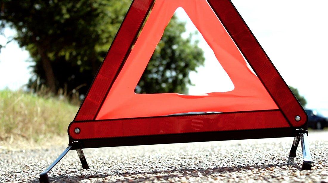 AA Car Essential Triangolo