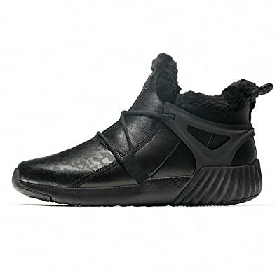 611a47b128adc2 onemix Männer Und Frauen Winter Schnee Stiefel Warm Sneakers für Weibliche  Schuhe Bequeme Laufschuhe Walking Outdoor