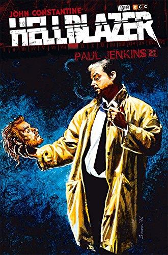 Descargar Libro Hellblazer De Jenkins 2 Desconocido