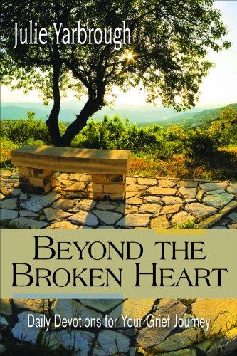 inside the broken heart yarbrough julie