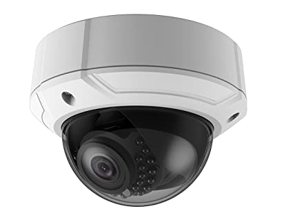 HDView (Enterprise Series) Intelligent IP Camera, Intrusion, Crossing line,  Face Detection, Defocus, Scene Change, People counting, Audio