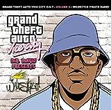 Grand Theft Auto: Vice City, Vol. 5 - Wildstyle