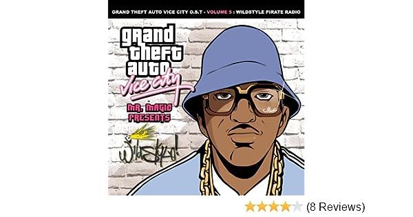 gta vice city wildstyle radio download