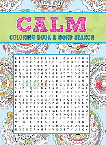 Best word search coloring book to buy in 2019