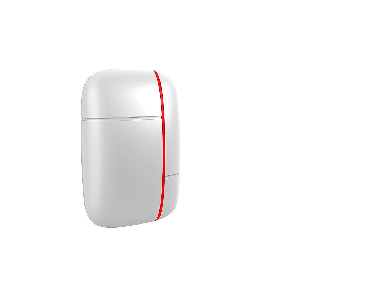 per sistema di allarme WiFi Vcare Sensore di contatto magnetico senza fili per porta//finestra