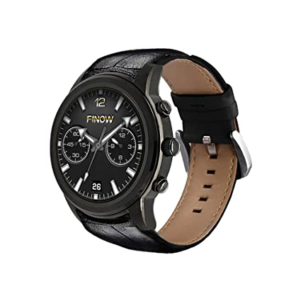 Amazon.com: X5 Air Smart Watch Ram 2GB/ROM 16GB New MTK6580 ...