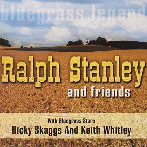 Ralph Stanley And Friends by Direct Source Music