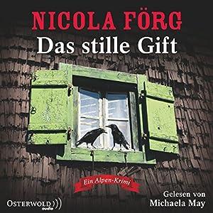 Das stille Gift (Irmi Mangold 7) Audiobook