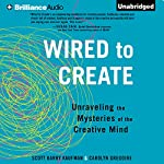 Wired to Create: Unraveling the Mysteries of the Creative Mind | Carolyn Gregoire,Scott Barry Kaufman
