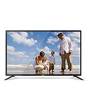 "Soniq N50UV18A-AU 50"" 4K Ultra HD Google Chromecast Built-in Tv"