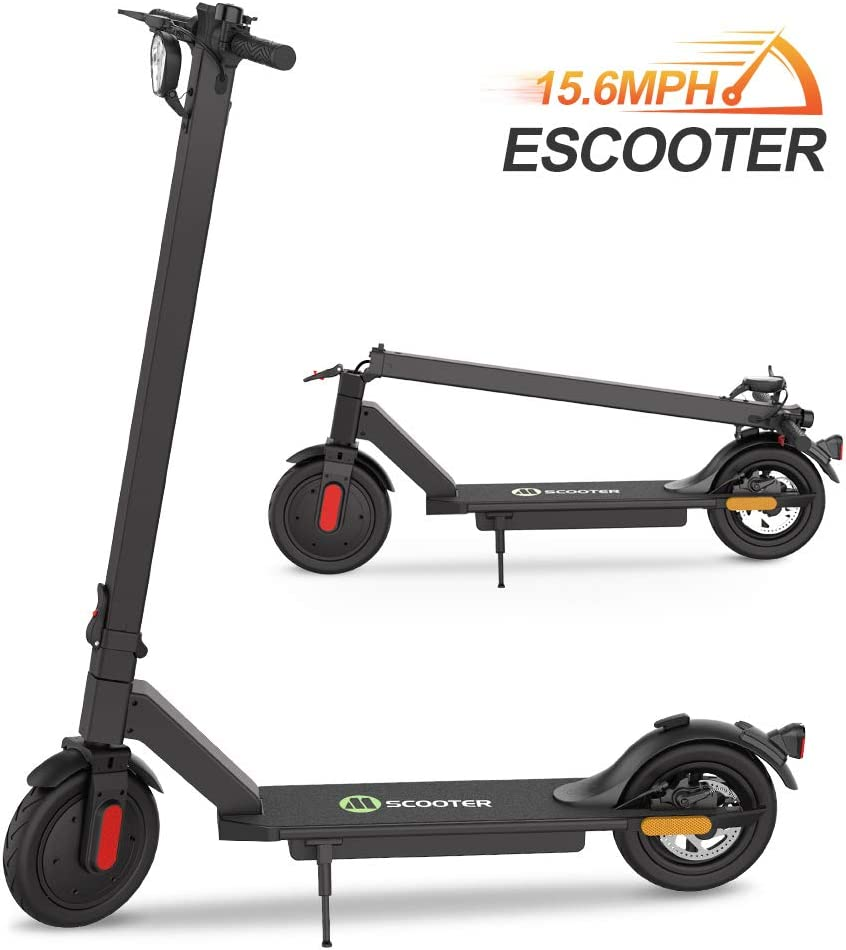 MEGAWHEELS-Electric-Scooter-Lightweight-Scooter