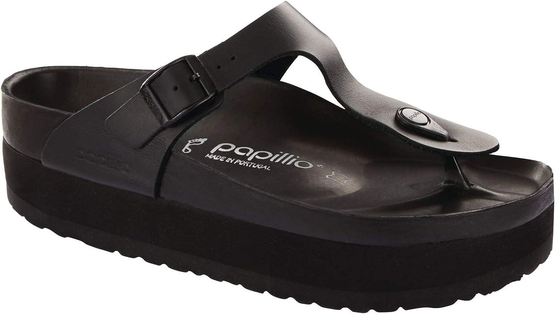 Gizeh Platform Exquisite Sandal