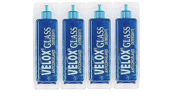 START ampolla de líquido limpiaparabrisas 4 porciones Para limpiar ...
