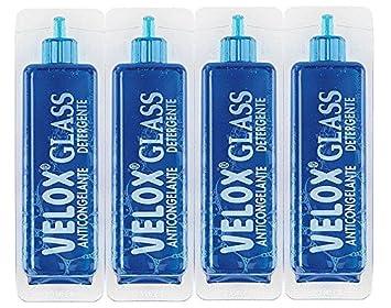 START ampolla de líquido limpiaparabrisas 4 porciones Para limpiar Car Wash: Amazon.es: Coche y moto