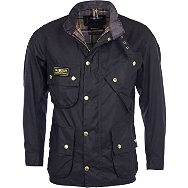 db0333a498e Image Unavailable. Image not available for. Color: Barbour International ...