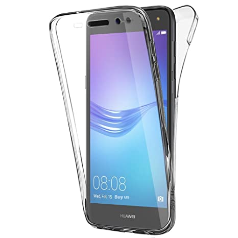 coque de protection huawei y6 2017