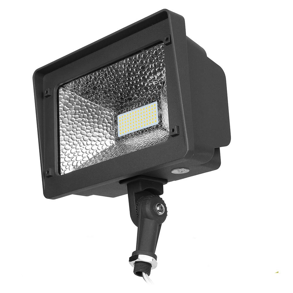 5. Cinoton LED Floodlight with Knuckle