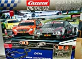 Carrera Digital 132 - DTM Countdown Race Track