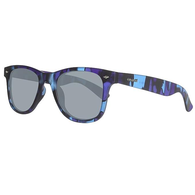 a297b53dbd Polaroid PLD 6009/S M C3 PRK Gafas de sol, Azul (Bluette Campus/Grey Pz),  50 Unisex Adulto: Amazon.es: Ropa y accesorios