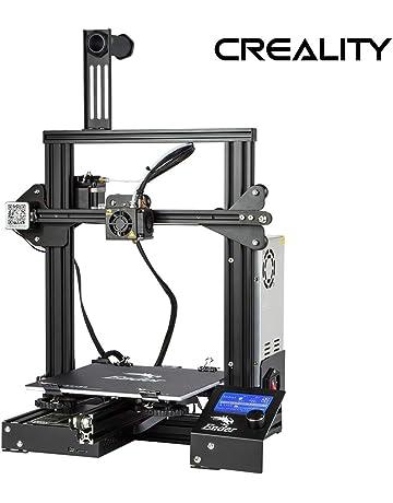 [Creality 3D Tienda directa] impresora 3D Ender 3 con 220 * 220 * 250