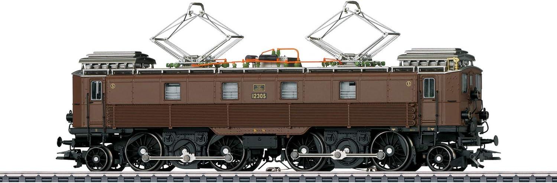 M/ärklin 39510 Modellbahn-Lokomotive